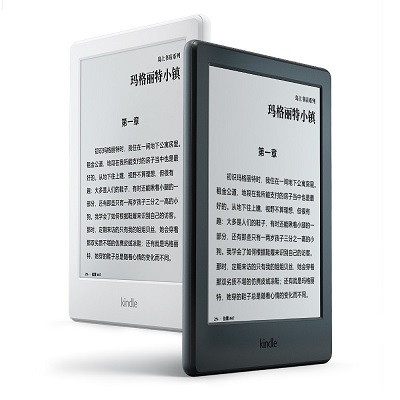 全新Kindle电子书阅读器 (入门版)