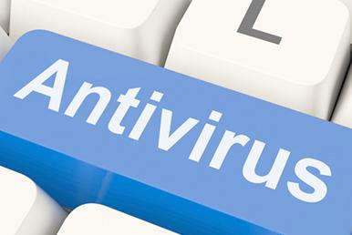 某厂商杀毒软件安全测试
