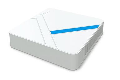 【硬件】:某硬盘录像机安全测试