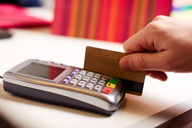 某银行信用卡业务测试
